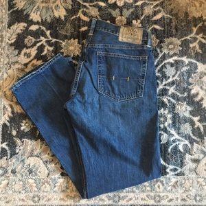 NWOT POLO RALPH LAUREN men's jeans size 32/32